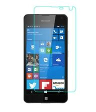 100% Genuine Tempered Glass Screen Protector For Microsoft Lumia 650 2.5D