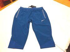 Nike Swift 3/4 Running Pants 872092-433 Blue (Men's Large) L