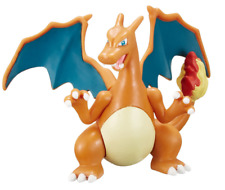 TAKARA TOMY Pokemon Moncolle EX Figure EX ESP_02 Charizard Japan NEW F/S