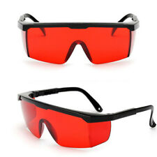 Anti UV-C 253.7nm UV Safety Glasses Goggles Ultraviolet Light Eyes Protection