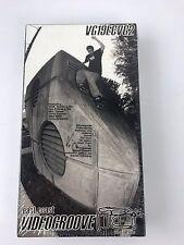"""Aggressive Inline Vhs """"Vg19Ecvg2""""Vid 12 Rollerblade Vintage Brand New Skate"""