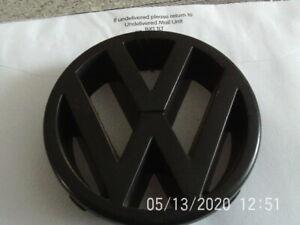 VW black badge