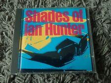 Ian Hunter - Shades of Ian Hunter CD