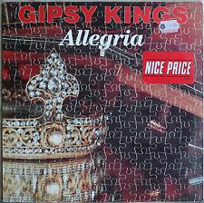 "GIPSY KINGS ""ALLEGRIA""  33T LP"