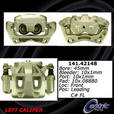 Centric Parts 141.42148 Front Left Rebuilt Brake Caliper With Hardware