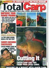TOTAL CARP MAGAZINE - April 2004
