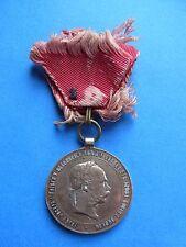 Österreichische Medaille 2. December 1873
