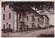 * RICCIONE - Albergo Milano 1937