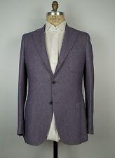 NWT Borrelli Napoli Luxury Vtg Sportcoat 38 40 (50) Hand-made in Italy