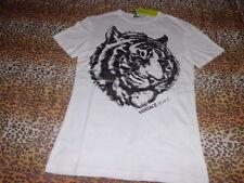 Versace Jeans T- Shirt Tiger Size 46