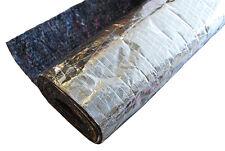 Under Carpet Heat Shield Padding & Sound Deadener