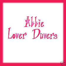 Sizzlits Abbie Lovers Dovers 35 die Alphabet #655323 Retail $149.99 SO SPECIAL!