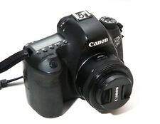 Canon 6D + 50mm 1.8 (stm)