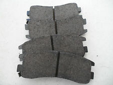 NEW GENUINE ACDELCO 171-628 / GM#18042417 REAR BRAKE PADS  00 - 05 IMPALA LUMINA