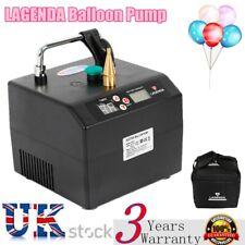 B231 Portable Electric Balloon Pump Balloon Inflator Party Air Blower Tools 220V