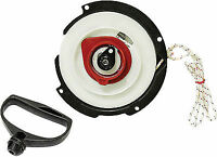 SPI Snowmobile Recoil Starter Assembly For 2004-2010 Ski-Doo Skandic SUV 550F