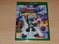 Mighty No. 9 Xbox One **FREE UK POSTAGE**
