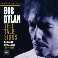 Bob Dylan - The Bootleg Series, Vol. 8, Tell Tale Signs 1989-2006 [CD]