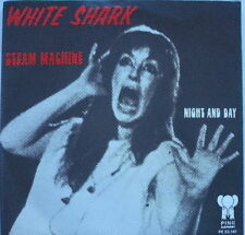 "STEAM MACHINE - White shark - 7""-Single"