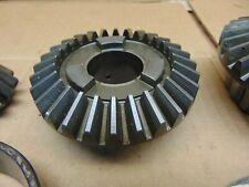 Mercruiser Alpha1 set of 3 GEARS 43-42933-2, 43-42934, 89060 A9