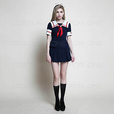 IB Mary and Garry Game Mary Anime Uniform Cosplay Costume Dress For Girls