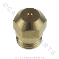 BI10 - 1.10mm GAS JET NOZZLE M9x1 REPAGAS INJECTOR FOR COOKERS OVENS BURNERS
