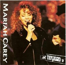 MTV Unplugged EP 2005 Mariah Carey CD