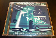 New! BBC Radio Collection NORTHERN LIGHTS Pullman 2-CD 2003 Dramatisation SEALED