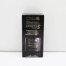 HOT SALE CND Shellac UV LED Gel Nail Polish Base Top Coat 7.3ml 0.25oz DISCOUNT