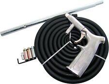 HEAVY DUTY AIR SAND BLASTER GRIT SHOT BLASTING SANDBLASTER GUN SANDBLASTING KIT