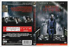 RIFLESSI DI PAURA (2008) dvd ex noleggio