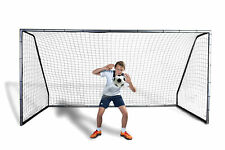 Charlsten Fussballtor 400x180x200 cm groß