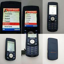 CELLULARE SAMSUNG SGH U700 BLU GSM SIM FREE DEBLOQUE UNLOCKED