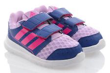 26 Scarpe Blu sintetico per bambine dai 2 ai 16 anni