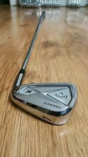Callaway Golf X Forged 7 Iron S