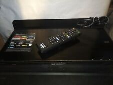 Sony 3d Blue-ray Player BDP- BX59 With remote.