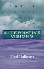 Philosophy and the Global Context: Alternative Visions : Paths in the Global...