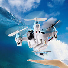 X-1506 Mini RC Quadcopter Helicopter 2.4G 4CH 6-Axis Gyror Drone Without Camera