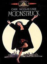 Moonstruck [DVD]