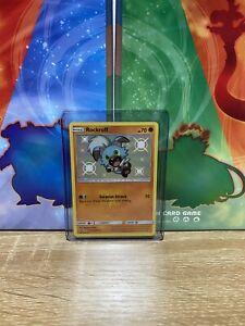 Pokemon Hidden Fates Rockruff SV23/SV94 Shiny Rare Mint Pack Fresh