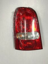 8360108B02 Rear Left Tail Lights Lamp Assembly 1p for 2006 2012 SsangYong Rexton