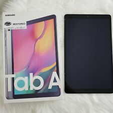 Samsung SM-T510NZSAXAR Galaxy Tab A 10.1 32 GB¹ Tablet Silver