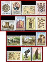 Portuguese Colonies 1968, Cabral, omnibus-set of historical figures ** MNH