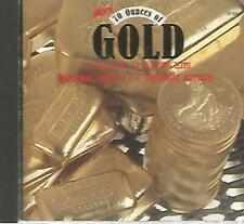 VARIOUS ARTISTS - MORE 70 Ounces Of Gold (70 min.) - CD - 28 Tracks - Very Good+
