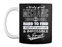 Trendsetting True Mechanic Gift Coffee Mug Gift Coffee Mug