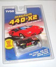 Tyco Slot Car Ho Scale '90 Ford T-Bird Nascar Havoline Texaco #28 Davy Allison