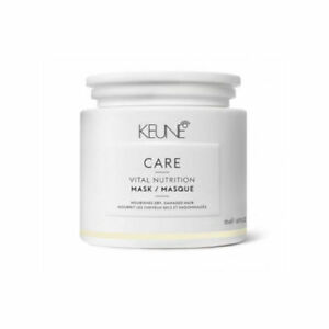 Keune CareLine Vital Nutrition Intensive Repair Mask for Dry Damaged Hair 500ml