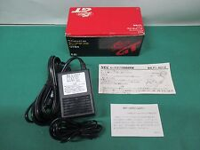 NEC PC Engine -- CAR ADPTOR for GT boxed -- JAPAN. GAME. Work. 12446