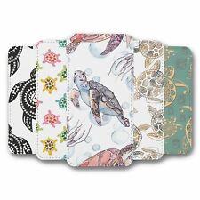 Para iPhone 6 6S Abatible Estuche Cubierta Colección de tortuga 1