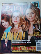 Buffy The Vampire Slayer  Magazine Issue 60